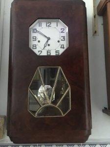 Đồng hồ ODO 36