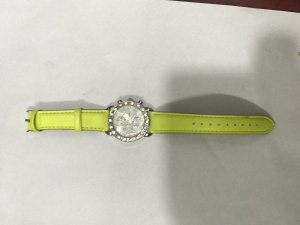 Đồng hồ QUARTZ JAPAN MOVT - hàng xách tay từ Mỹ - còn mới 90%
