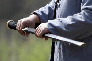 Những thanh kiếm từ 300 - 700 triệu đồng của chàng trai thợ rèn kiếm Giả Hoài Tiến