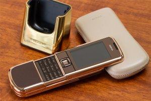 So sánh Nokia 8800 Anakin – Nokia 8800 Sirocco và Nokia Arte có gì khác nhau