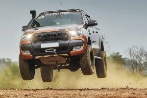 Nhìn lại lịch sử ra đời của For Ranger dòng xe bán tải nổi tiếng trên toàn thế giới