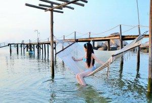 Khu du lịch Sao Biển – Khánh Hòa, thiên đường nghỉ dưỡng và sống ảo