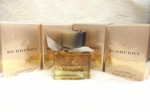 My Burberry Limited Eau De Parfum