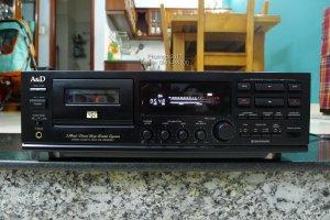 A&D GX-Z6300EV