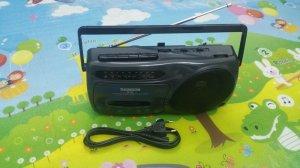 Đài Radio Cassette THOMSON TM 3120 (Đài đẹp xuất sắc)