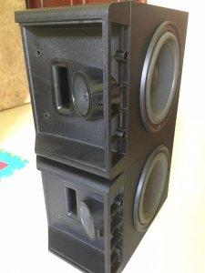 loa Bose 301 seri 4