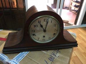 Đồng hồ vai bò 1932