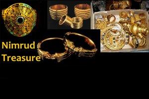 Những kho báu cổ đại được xem là lớn nhất lịch sử từng được phát hiện