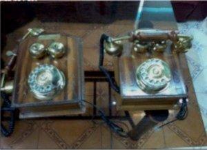 Bán điện thoại treo tường- 2.4 triệu- Nha Trang