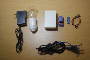 Hướng dẫn chế tạo công tắc tự động cảm biến ánh sáng bật tắc đèn cực kỳ đơn giản