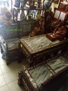 Đồ gỗ Mộc Gia68 - Chuyên các loại đồ gỗ khảm trai ốc, chạm khắc, các loại đồ gỗ thờ cúng cẩn ốc