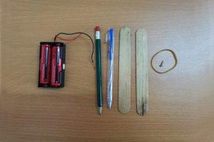 Hướng dẫn làm mỏ hàn chì cực kỳ đơn giản với những vật dụng có sẵn tại nhà