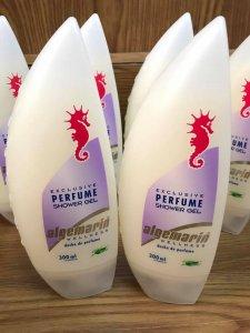 Sữa tắm Algemarin - Cá Ngựa