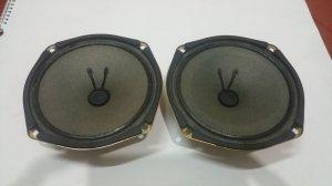 Đôi củ loa toàn dải Pioneer 16 cm (Made in Japan)