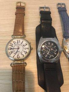 7 chiếc đồng hồ nam và nữ