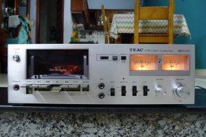 TEAC A-380