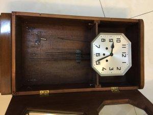 Đồng hồ cơ Mauthe Đức to, dài rất nặng