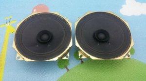 Cặp củ loa toàn dải có phễu SONY 10,5 cm (Loa đẹp xuất sắc)