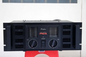 Power amplifier Accuphase PRO-5 hàng khủng
