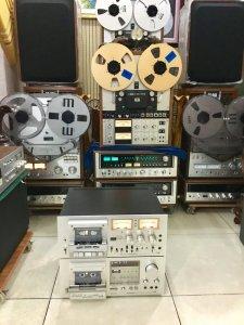 Pionerr CT- 1000 & CT - 920