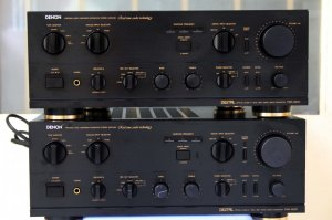 Amplifier DENON PMA-880D