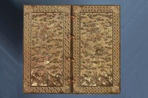 Bảo vật hoàng cung – Kim sách triều Nguyễn (1802-1945) lần đầu được trưng bày