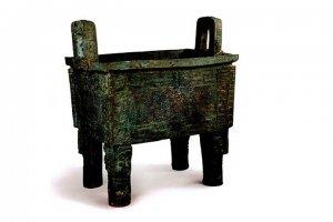Những báu vật cổ đại được xem là quý giá nhất của Trung Quốc - Báu vật thời đại - Trấn quốc chi bảo