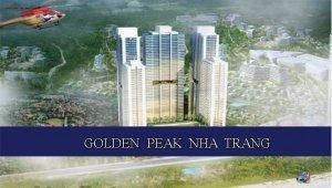 Golden Peak Nha Trang