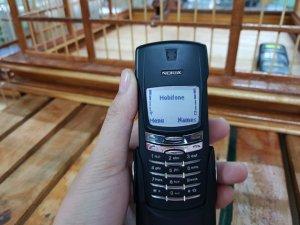 Nokia 8910 đẹp 98% chuyên điện thoại cổ MS 2191