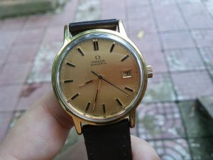 Omega swiss made automatic