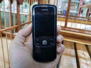 Nokia 8600 Luna nguyên zin đã thay vỏ mới loại 1 đẹp 98% MS 2202