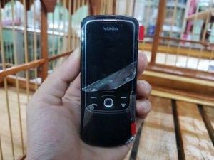 Nokia 8600 Luna nguyên zin đã thay vỏ mới loại 2 đẹp 98%