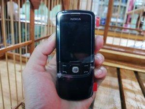 Nokia 8600 Luna zin nguyên bản đã thay vỏ mới loại zin đẹp 98%