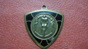 MeDalle- Đua Xe Đạp Cà Mau - Bến Hải 1956