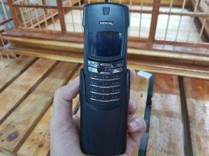 Nokia 8910i chính hãng nguyên zin cực độc đẹp 95%