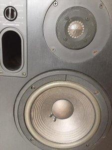 Bán Loa JBL 4408 Control Monitor