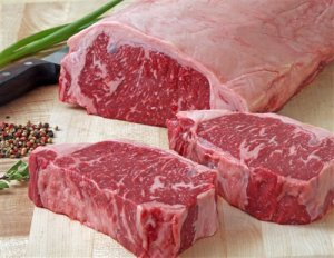 Bắp Bò Úc (01kg/goi)