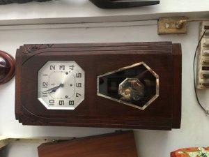 Đồng hồ JI mỏ neo