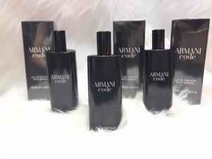 Armani Code edt 15ml - Nam