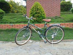 Xe đạp PEUGEOT - Hàng bãi Nhật
