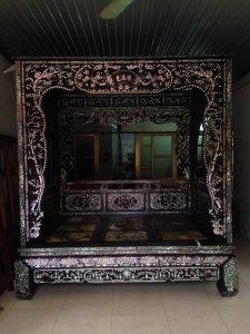 giường công tủ bạc liêu