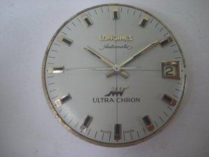 LONGIES ULTRA - CHRON 36.000 Dao Động Trục Tung Hoành Zin Cả Dây