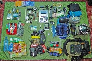Những vật dụng bạn cần chuẩn bị khi đi phượt hay cho một chuyến hành trình dài