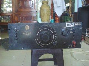 Tưởng RADIO Đèn Mua Nhầm Máy Gì Không Biết Ai Mua Bán