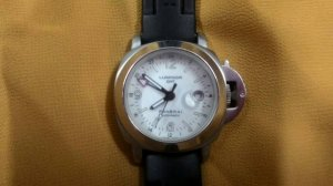 Đồng hồ Panerai Thụy Sĩ 30mm