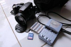 Máy ảnh fujifilm s4500