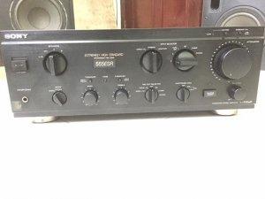 Amly Sony 555 ESR