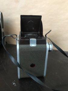 Máy ảnh cổ Kodak 1950, còn hoạt động tốt!