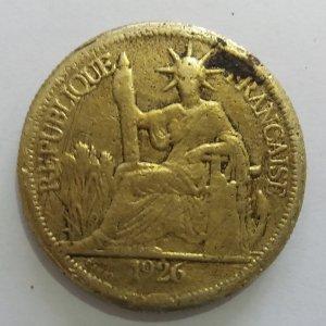 Xu cổ bằng đồng quý hiếm
