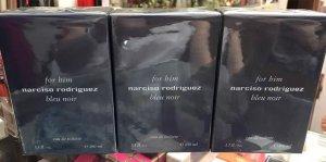 Narciso Bleu Noir for him edt 100ml - Nam